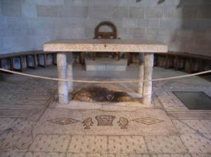 altar-c-biblewalks-350 Loaves and Fish